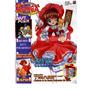 Manga Conexion. Del Año 2001