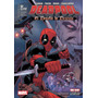 Deadpool El Desafio De Dracula Editorial Ovnipress