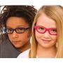 Monturas Miraflex Flexibles Niños Deporte Gafas Oftálmicas