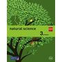 Natural Science. 3 Primary. Savia; Charlotte Gr Envío Gratis