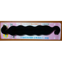 Chongo Magico Negro Moda Coreana