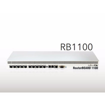 Mikrotik Routerboard Routerboard Rb 1100 L6 Licença Nível 6