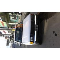 Chevrolet Luv 2.5 Diesel Cabina Simple