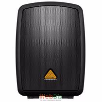 Behringer Mpa40bt Caixa Amplificada Bateira Bluetooth Loja !