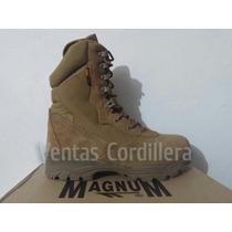 Bota Táctica Magnum Coyote Militar,airsoft,outdoor