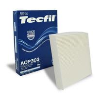 Filtro Ar Condicionado Fox / Gol / Polo - Tecfil Acp303