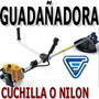 Guadaña B-45 Escualizable - Motor 50cc 2 A 2,5hp Bogota