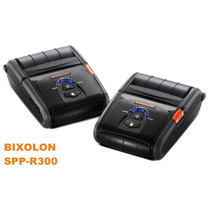 Impresora Portatil Tickets Wifi Bluetooth Bixolon Spp R300