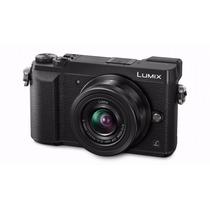 Ituxs Camara Panasonic Dmc Gx85 Lente 12-32 Pagx8512/32