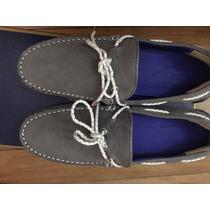 Zapatos Sebago Caballero Modelo Navy