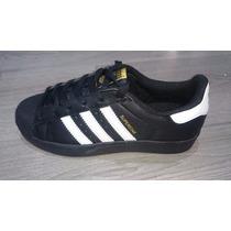 Zapatos Adidas Superstar Unisex 100% Originales