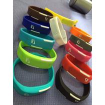 Relógio Led Touch Screen Pulseira De Silicone Ajustável!