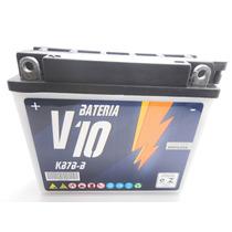 Bateria Kb7b-b Cbx-200 Strada/nx-150/nx-200/xr-200+peças