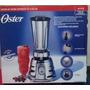 Licuadora Oster 6 Velocidades. Vaso De Frappe
