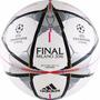 Pelota Adidas Modelo Capitano Finale Milano 2016