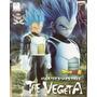 Dragon Ball Super Vegeta Blue Figura De Coleccion