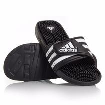 Chinelo Adidas Lançamento Pronta Entrega Caixa Frete Gratis