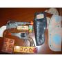 Pack De Antiguas Pistolas De Juguete A Fulminantes