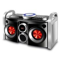 Mini System 30w Rms Mondial Super Sound Box Fm/usb