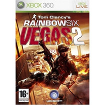 Codigo Rainbow Six: Vegas 2 - Envio Al Instante
