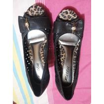 Zapatos Altos Suela Corrida Kolosh