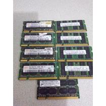 Memoria Sodimm Ddr2 2gbs Laptop 800mhz
