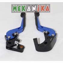 Suzuki Gsxr 600-750 06-07 Manijas Retractiles. Mekanika