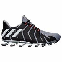 Tenis Adidas Springblade Pro Lancamento 100%original