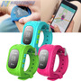 Reloj Smart Watch Celular Con Chip Kids, Llamadas Sos+ Gps