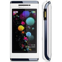Celular Barato Sony Ericsson Aino Wifi 8gb 8mpx + Regalos!