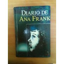 El Diario De Ana Frank Editoria Época. Pasta Dura.