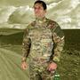 Farda Combat Tshirt Multicam-ripstop