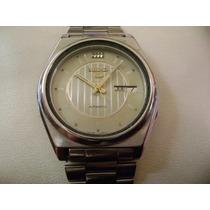 Reloj Seiko 5 Automático. Bonita Caratula. Vintage.