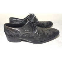 Sapato Social Masculino N. 42 Ellus Shoes