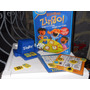Juego Didactico Bingo Zingo Ingles Español Niños 4 A 8 Años
