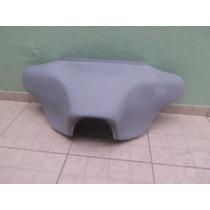 Frente Morcegão Fibra Vidro Universal Batwing Carenagem Hd