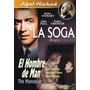 Dvd La Soga De Alfred Hitchcock Nueva Original Cerrada