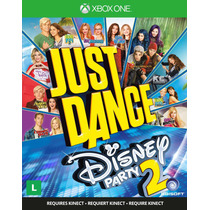 Game Just Dance Disney Party 2 - Xbox One