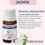 Aceite Esencial Jazmin Swissjust