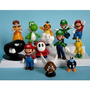 Mario Coleccion Nintendo Set X 12 Unidades Alta Calidad