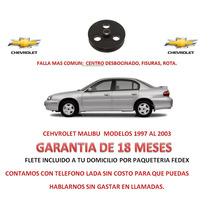 Polea P/ Bomba Caja Direccion Hidraulica Chevrolet Malibu