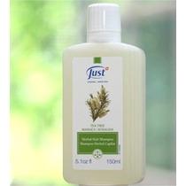 ¡¡oferta!! Swiss Just Shampoo De Tea Tree De 150ml