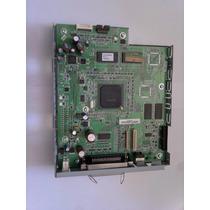 Placa Lógica Impressora Hp Inkjet 1200 Part C8155-67029