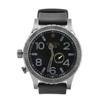 Relógio Masculino Nixon 51-30 Pu All Black