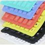 Teclado Usb Dobrável Flexível Silicone Para Pc Notebook