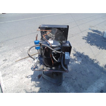 Camara De Refrigeracion Solo Unidad Condensadora De 2hp
