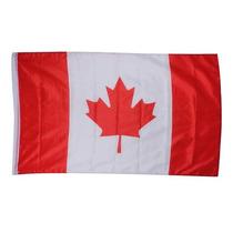 Bandera De Canadá Grande 120x180cm. Envío Inmediato.