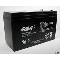 Acumulador 12v 7ah Casil, Para Energizadores Y Ups