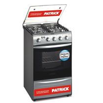 Cocina Patrick Multigas Cpf9551mvs Inox