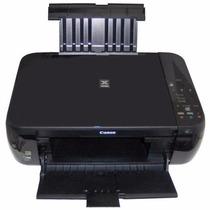Promocao Impressora Multifuncional Fotografic Pix Mp495 Wifi